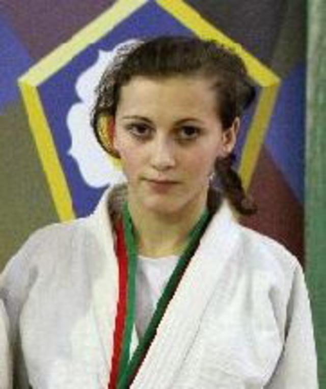 Яна Щегринова, дзюдо Светлогорск, LoveSun