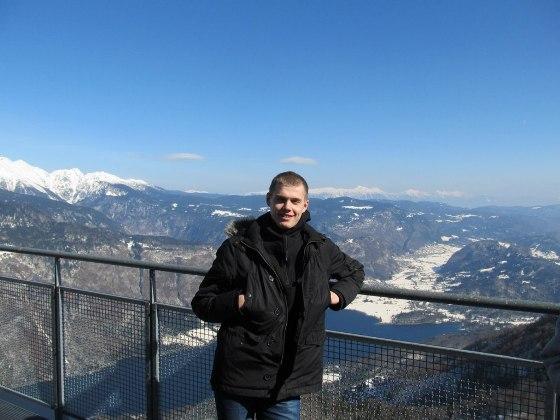 Словения. http://lovesun.by