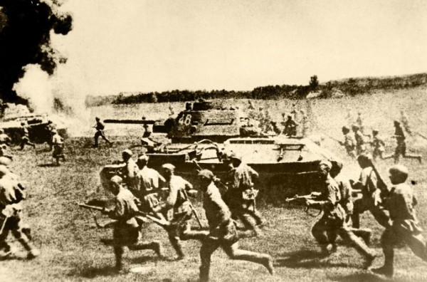 Великая отечественная война. Светлогорск. http://lovesun.by.