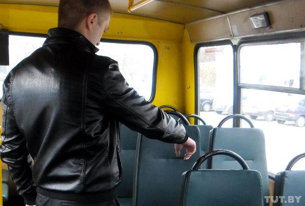Виталий Креденцер, водитель отдавший большую сумму денег в Светлогорске. http://lovesun.by