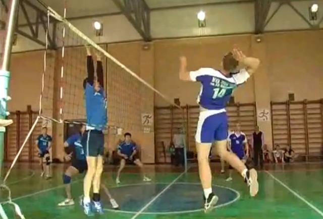 Светлогорские волейболисты выиграли мозырский турнир
