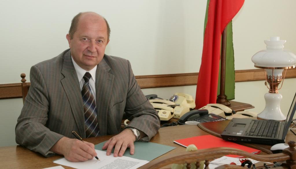 Александр Серафимович Якобсон