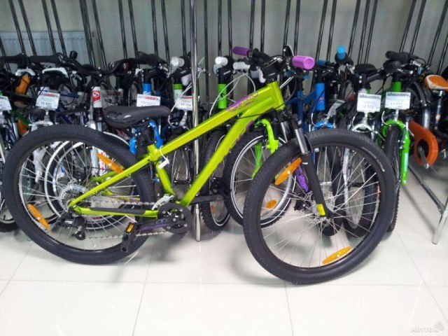 велосипеды на продаже