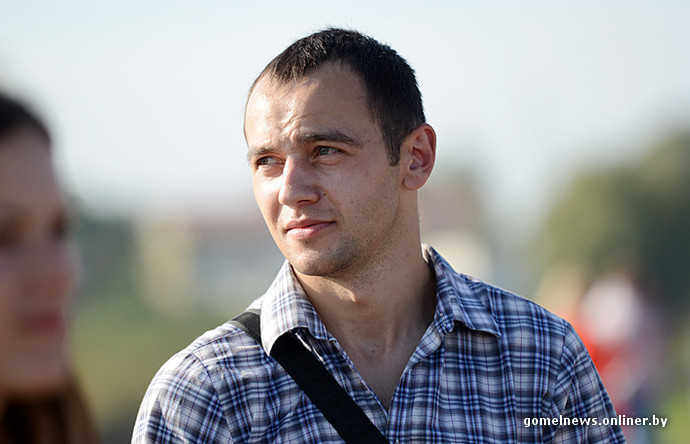 Василий из Светлогорска