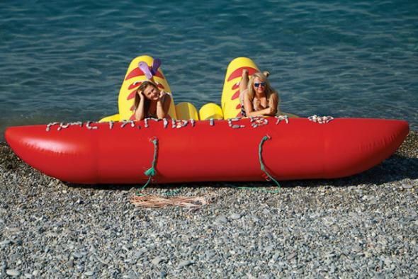 девушки на черном море банан побережье