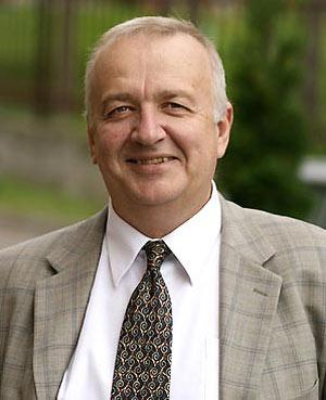 представитель Детского фонда ООН (ЮНИСЕФ) в Беларуси Юрий Оксамитный