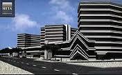 иранский квартал изначально. торговый центр, проект, магазин