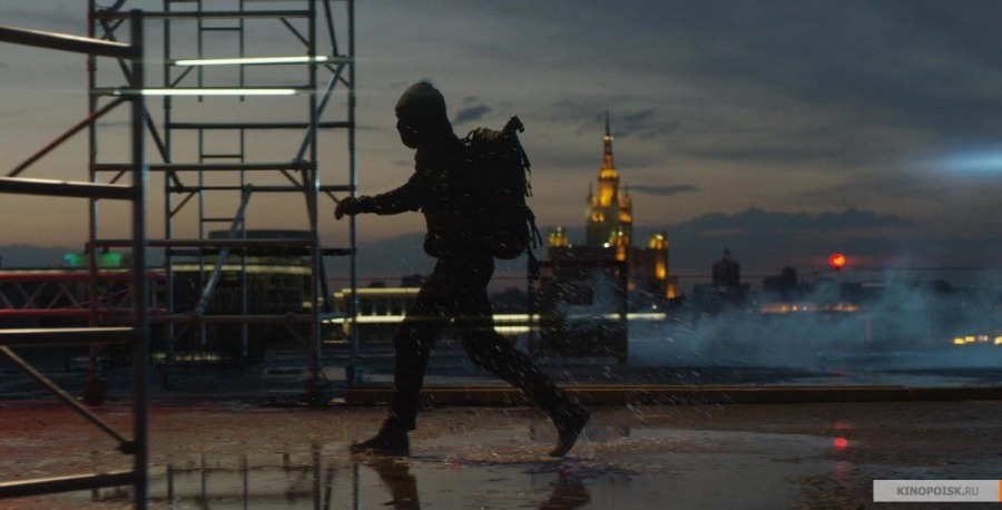 Кино Неуловимые, Александра Бортич