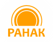 логотип ранак