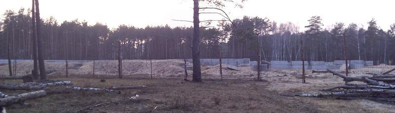 строительство ледового дворца в Светлогорске