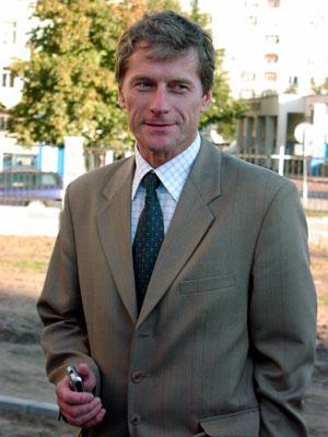 Болеслав Пирштук, человек