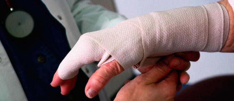 разумная Страховка перелом руки Могли быть