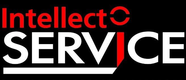 логотип интеллект сервиса
