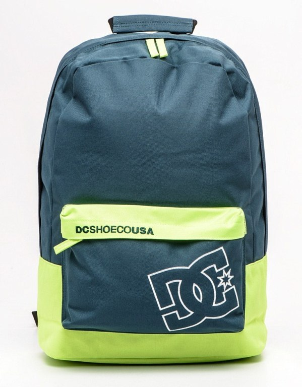 рюкзак, сумка dc