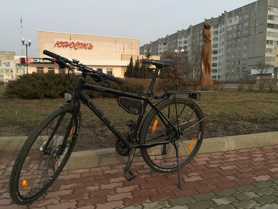 021(2) велопоездка в Мозырь 28.03.2014