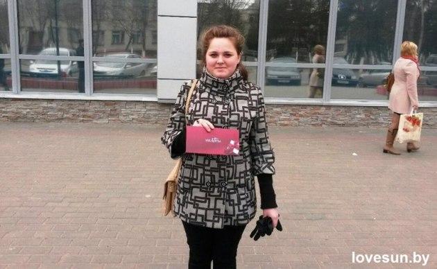 победитель конкурса на 8 марта