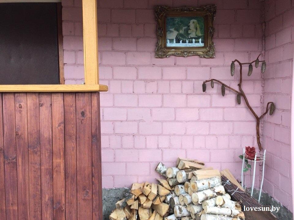 03.04.2015 домовладение в Чирковичах 10