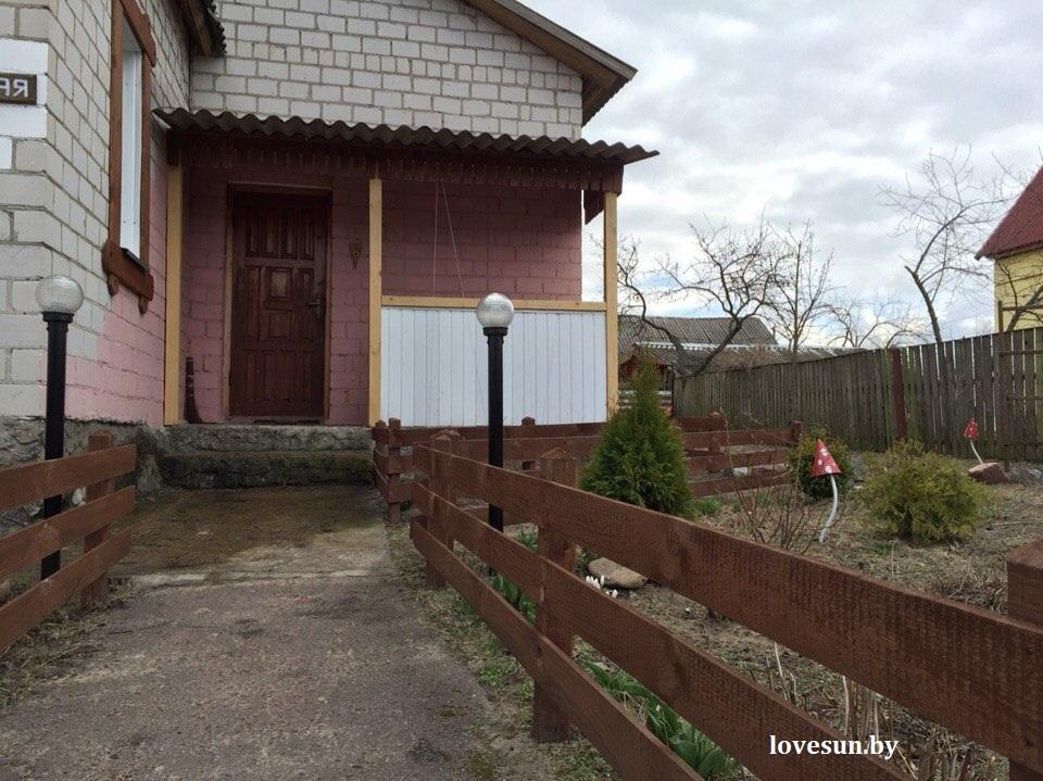 03.04.2015 домовладение в Чирковичах 6