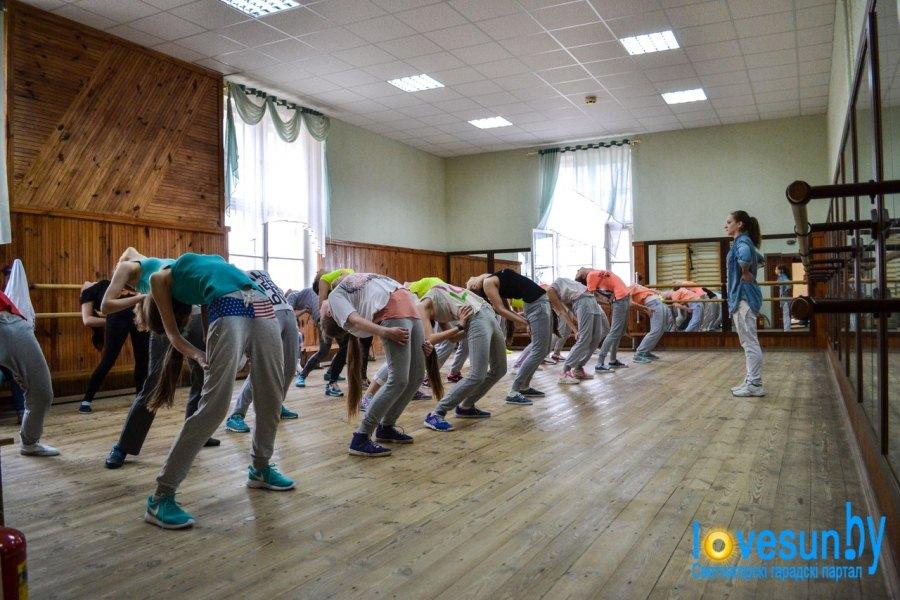04.04.2014 студия танца ритм 12