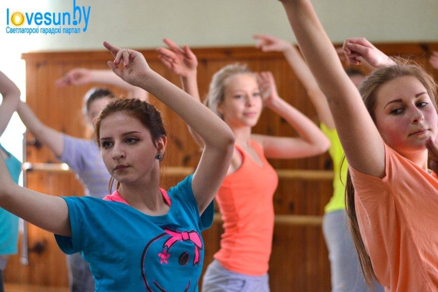 04.04.2014 студия танца ритм 6