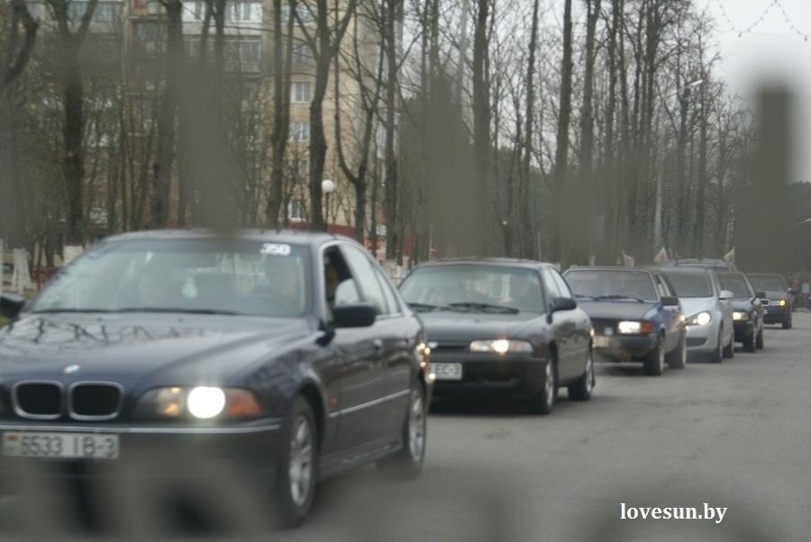 2014.04.04 благотворительная акция светлогорского автоканала , БМВ 39