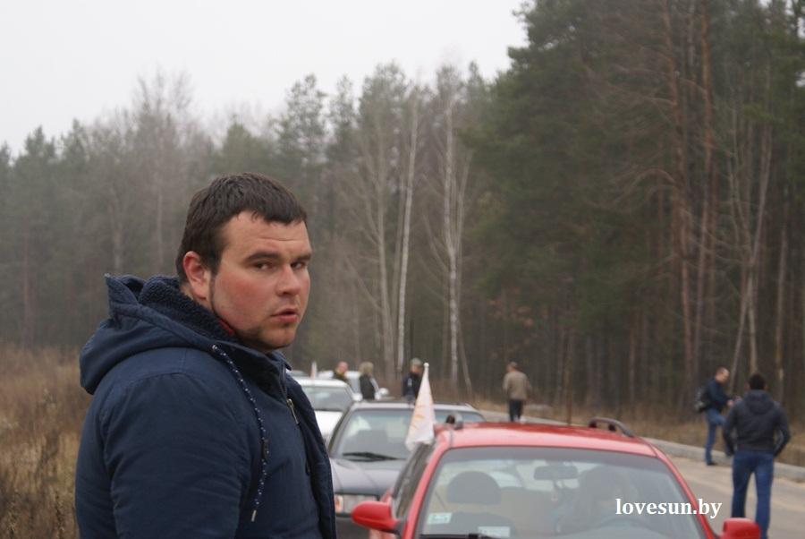 2014.04.04 благотворительная акция светлогорского автоканала , мужчина