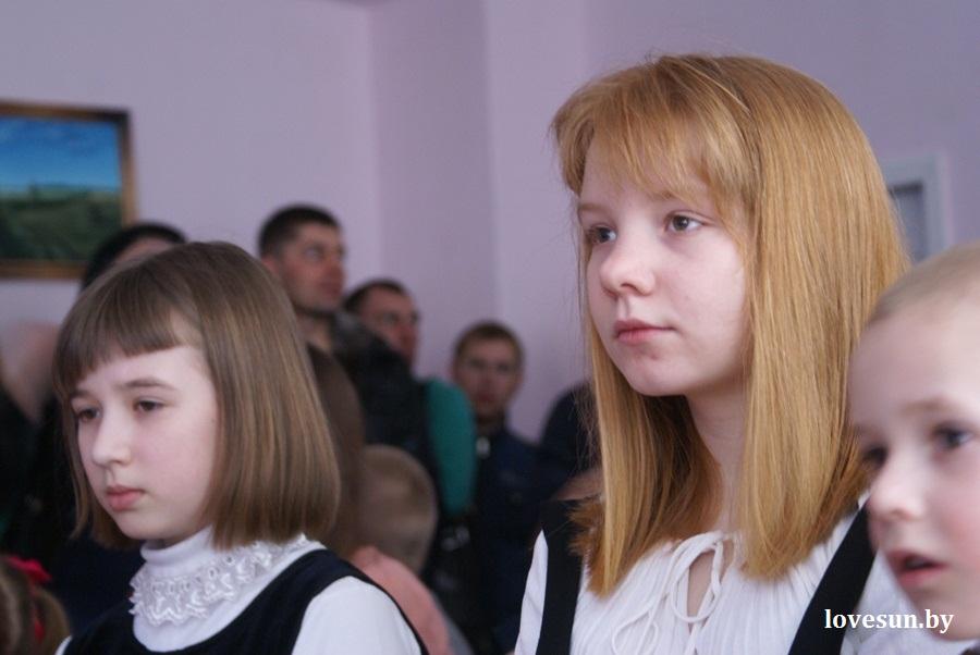 2014.04.04 благотворительная акция светлогорского автоканала , девочка, дети