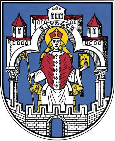 Герб Хельмштедта