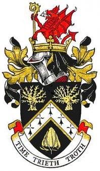 Герб города Фрум