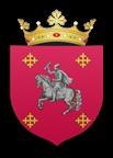 Герб города Калараш