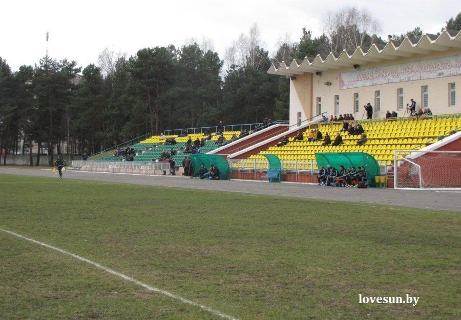 Химик-Слуцк, футбол 4 апреля 2015, бумажник 2
