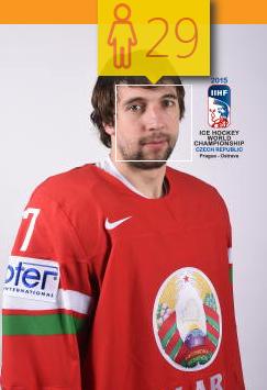 Александр Китаров, хоккеист