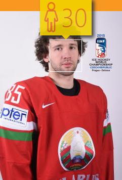 Артём Волков, хоккеист