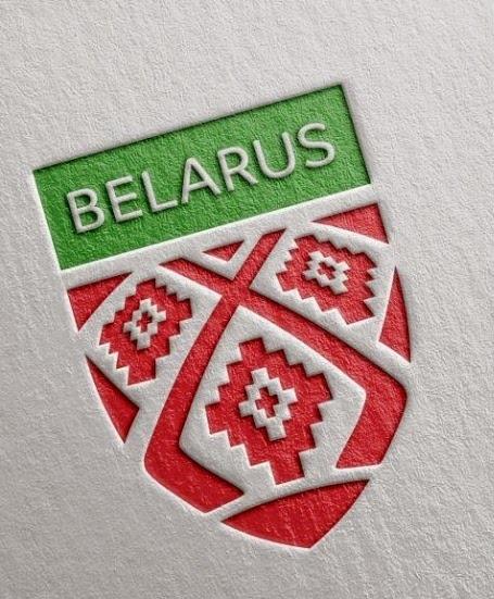 Логотип белорусской федерации хоккея