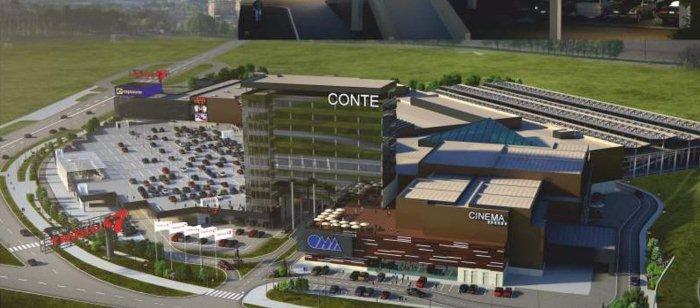 торговый центр в гродно тринити-инвест 4