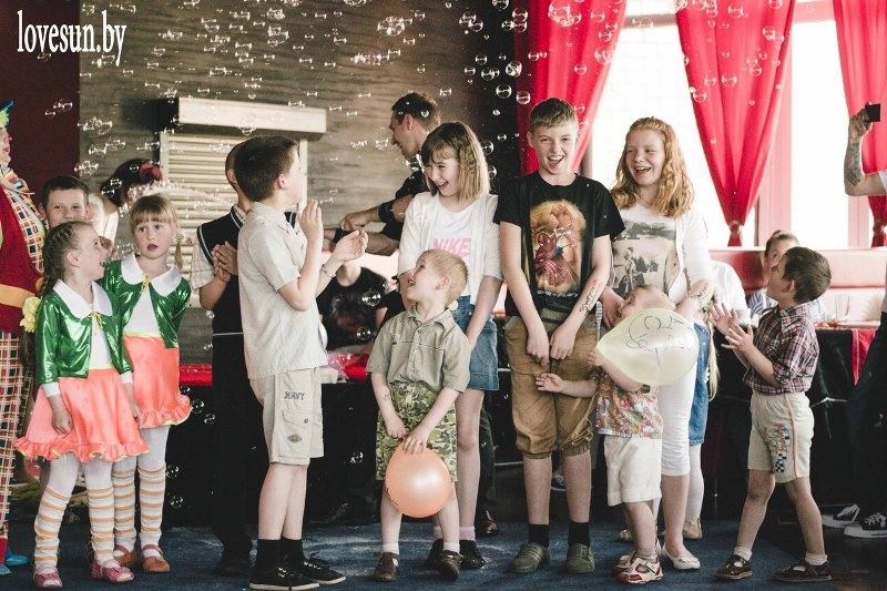 Детское мероприятие в Ксарте 6