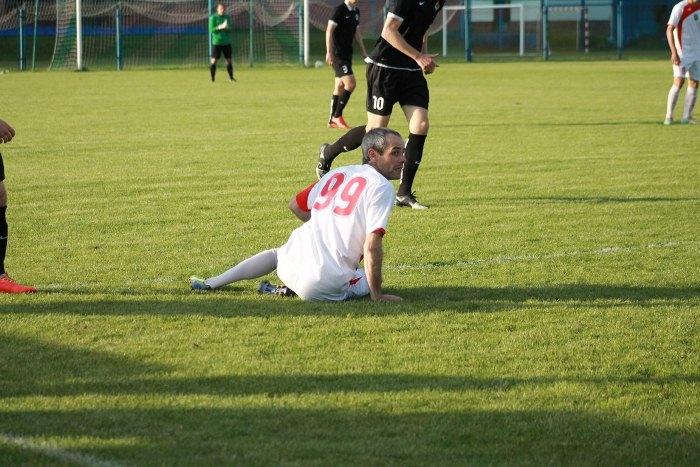 Химик Крумкачы, футбол, 31 мая 2015, кубок 10