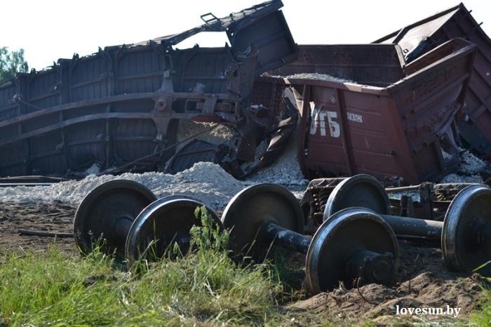Восстановление железной дороги 6