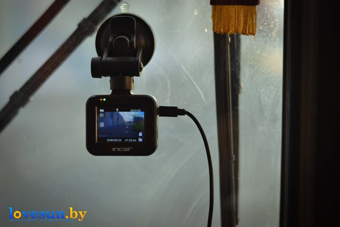 АП 5 видеорегистратор