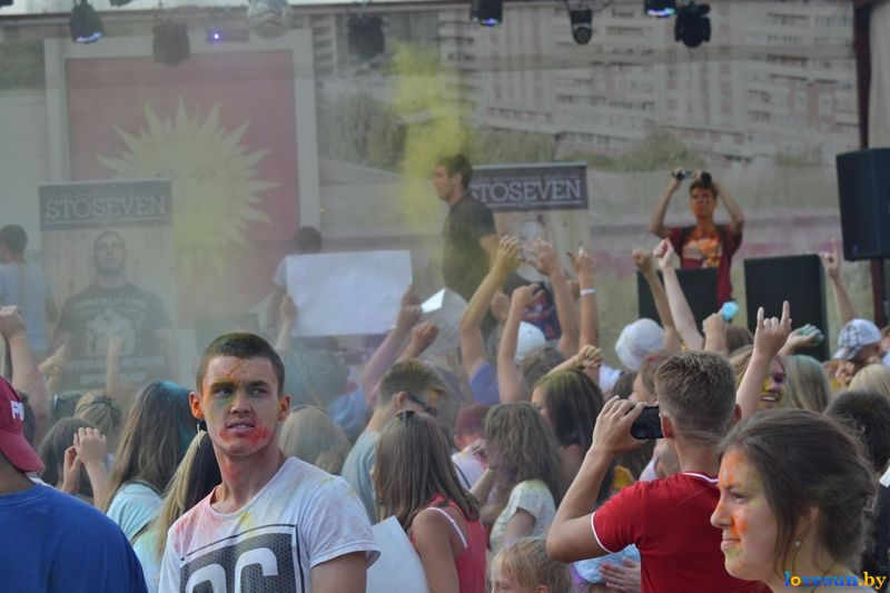 Фестиваль красок Холи 23.08.2015(18)