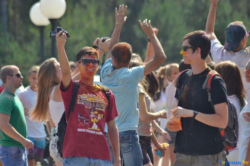 Фестиваль красок Холи 23.08.2015(22)