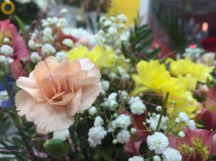 Магазин цветов и сувениров в Берёзках 10