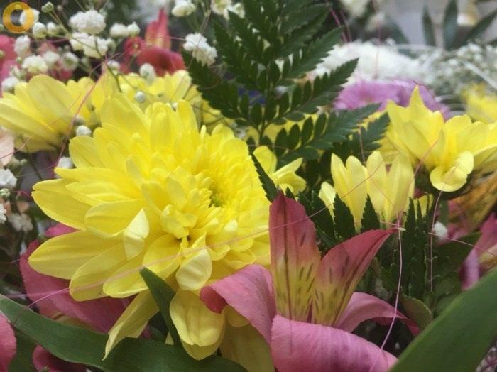Магазин цветов и сувениров в Берёзках 11