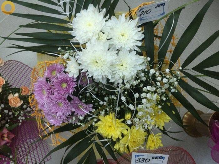Магазин цветов и сувениров в Берёзках 6