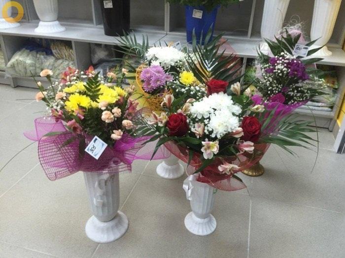 Магазин цветов и сувениров в Берёзках 7