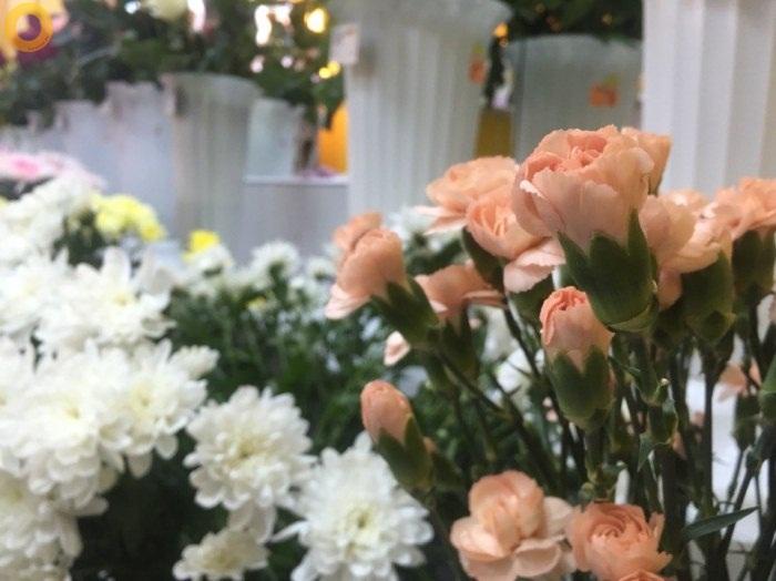 Магазин цветов и сувениров в Берёзках 8