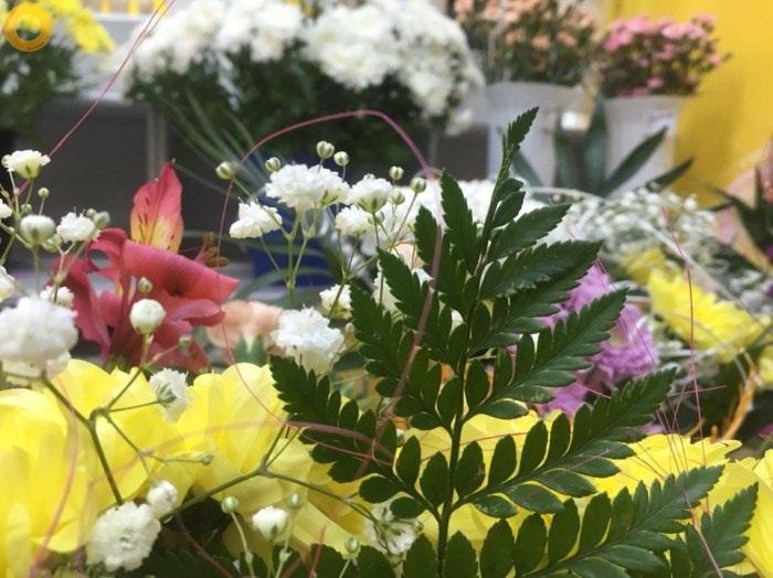 Магазин цветов и сувениров в Берёзках 9
