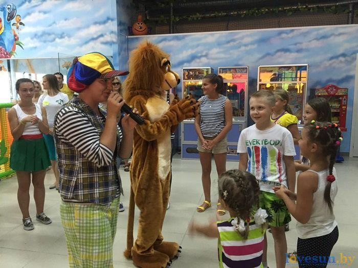 открытие детского центра островок(13)