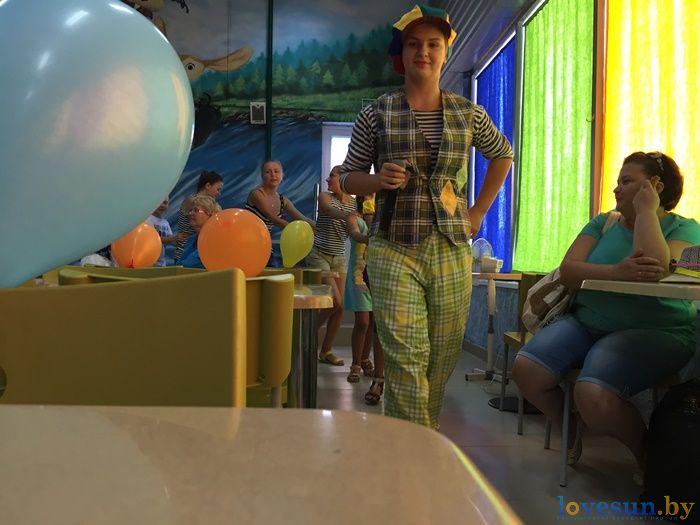 открытие детского центра островок(19)