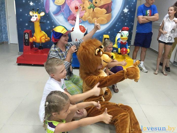 открытие детского центра островок(5)